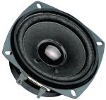 "Visaton 2007 Full-range luidspreker 8 cm (3.3"") 4 Ohm"
