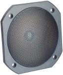 """Visaton 2101 Full-range luidspreker zoutwaterbestendige 10 cm (4"""") 8 Ohm zwart"""