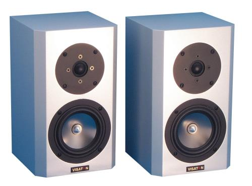 VS-5945 Speaker kit 8 60 W