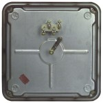 Fixapart WP-153115 Hot plate oven 1133473234