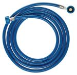 Electrolux 9029793446 Classic IMQ Straight to Hooked End Inlet Hose 3.5m