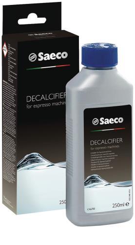 CA6700/00 Ontkalker voor Saeco-espressomachines