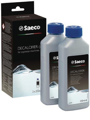 CA6701/00 Ontkalker voor Saeco-espressomachines Voordeelverpakking