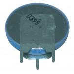 HQ CR2032P CR2032 lithium batterij 3 V 180 mAh met soldeerlippen