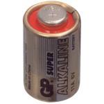 GP 10011AC1 Batterij alkaline 11A/MN11 6 V Super 1-blister