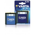 Varta 4912.121.411 Batterij alkaline LR12 4.5 V High Energy 1-blister