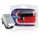 Bandridge BPC9122EC 2-weg USB-voedingsadapter met hoge stroom