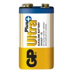GP 0301604AUP-U1 Batterij alkaline LR22 9 V Ultra Plus 1-blister