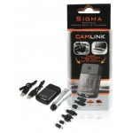 Camlink CL-SIGMA Sigma charger kit