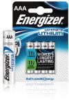 Energizer 635233 Ultimate lithium batterijen FR3 4-blister