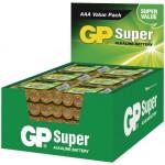 GP 03024AS Batterij alkaline AAA/LR03 1.5 V Super display 48x 4-foil