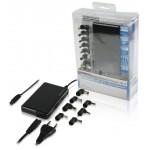 König NB-AD100-120SL Universele notebook adapter ultra slim 120 W
