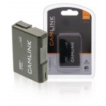 Camlink CL-BATENEL14 Oplaadbare accu voor digitale camera's 7.4 V 1040 mAh