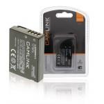 Camlink CL-BATDMWBCG10 Oplaadbare accu voor digitale camera's 3.6 V 980 mAh