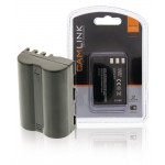 Camlink CL-BATENEL3E Oplaadbare accu voor digitale camera's 7.4 V 1650 mAh