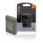 Camlink CL-BATNP95 Oplaadbare accu voor digitale camera's 3.7 V 1890 mAh