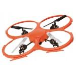 Denver DCH-330 2,4GHz drone met ingebouwde 2mpixel HD-camera.