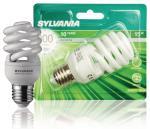 Sylvania 0035216 MLFS spiro spiraal spaarlamp840 E27 15 W BL1