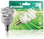 Sylvania 0035218 MLFS spiro 827 E14 9 W BL1