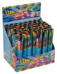 Eddy Toys 22384 Glow in the dark sticks
