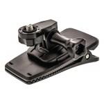 Camlink CL-ACMK100 360° quick-clip bevestigingsset voor actiecamera