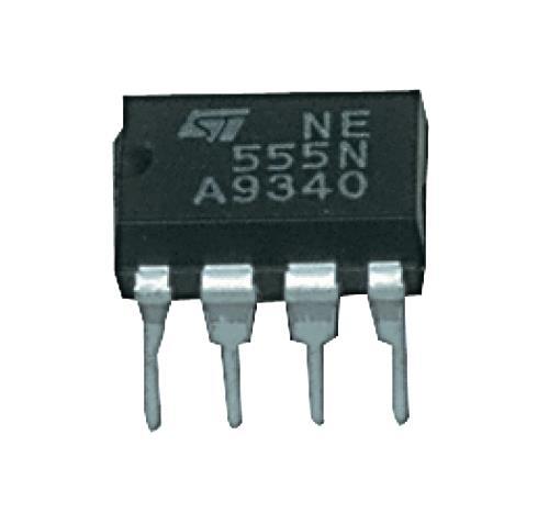 NE555N-MBR Rc timer 1x 16 V 500 KHz