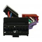 HQ ISO-PION16P02 Iso kabel voor Pioneer auto audioapparatuur