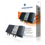 Hirschmann 695020451 Catv amplifier 30db single, including return path with measurement ports, can be extended with m...
