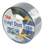 3M 390350S/KT777302615 Scotch duct tape 2000 50 mm 50 m zilver