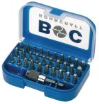 Bohrcraft PB 31 6900 14 30031 Professionele bit set