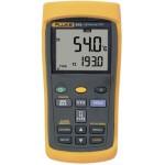 Fluke FLUKE 54-2 B Thermometer 2x -250...+1767 °C