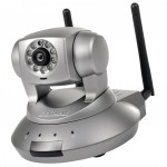 Edimax IC-7110W IP Camera Wireless 11n 1,3MP Pan/Tilt