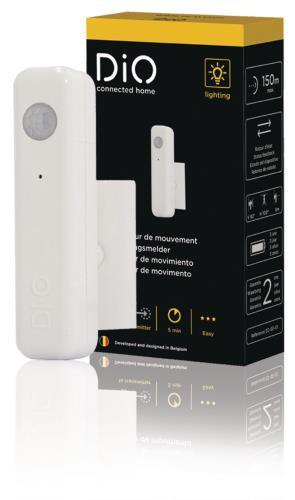 ED-SE-01 Smart motion sensor