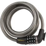 Stanley S755-204 Bikelock Cable Combination ø 12x1800
