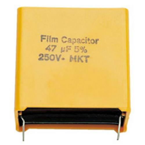 VS-5319 Foil capacitor