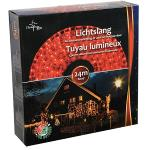 Christmas gifts 48652 Kerstverlichting LED Rood