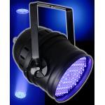 Ibiza Light LP64LED-PROMO Dmx gestuurde led par64 projector (0)