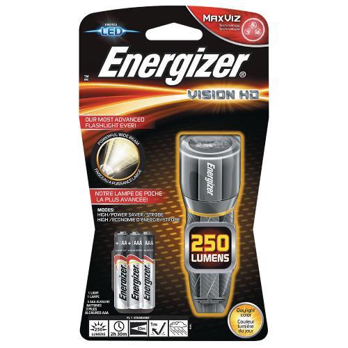 EN53541958000 LED Zaklamp 250 lm
