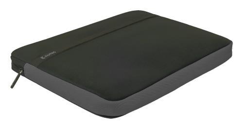 CSNBSLV300BL Notebookhoes 17/18, zwart