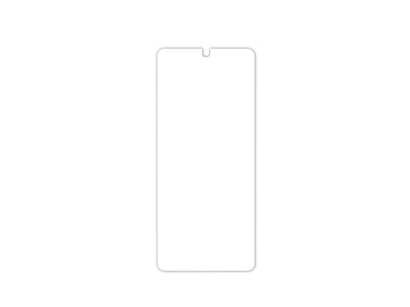 Nedis SGP10033TP Screenprotector van Gehard Glas voor Samsung Galaxy A71   2,5D afgeronde rand   Transparant