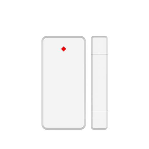 Elro Deur/Raam Sensor voor ELRO AS90S Home+ Alarmsysteem (1)