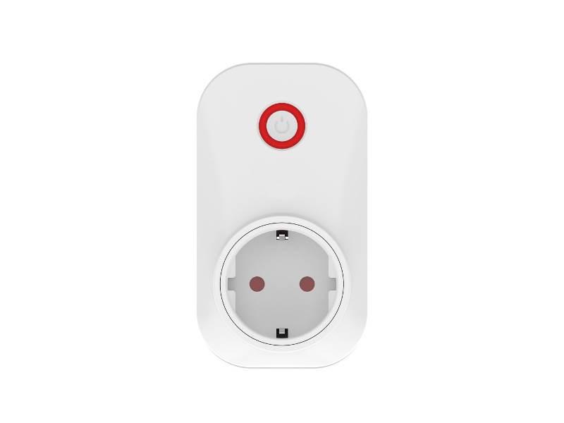 Elro Slimme Plug-In Schakelaar voor ELRO AS90S Home+ Alarmsysteem (1)