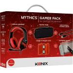 Konix Nintendo switch accessoires pakket Konix nintendo switch accessoires pakket (1)