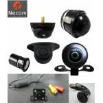 Necom Inbouw / opbouw camera 6-pack