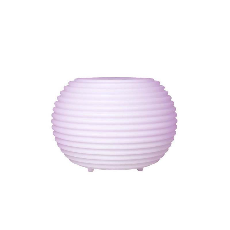 Nikki.Amsterdam 9037 The.Pouf | Multicolor Pouf/Side Table & Bluetooth® Speaker