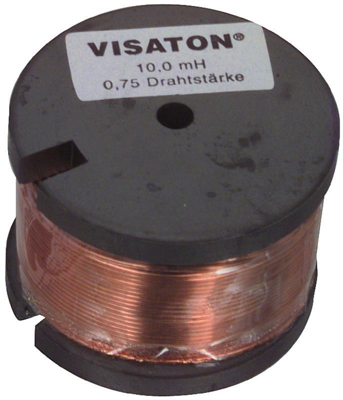 Visaton 3704 Ferriet spoel 6.8 mH