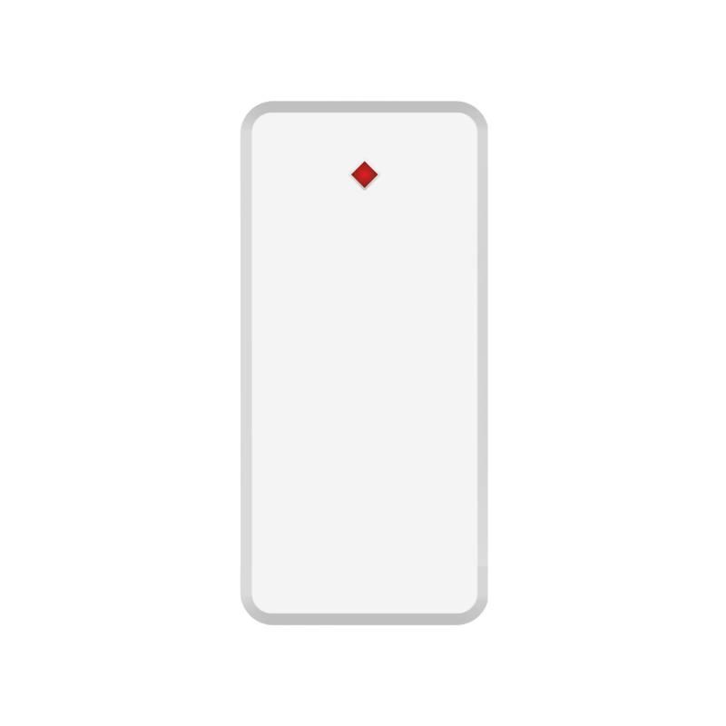 Elro Glasbreukmelder voor ELRO AS90S Home+ Alarmsysteem  (1)