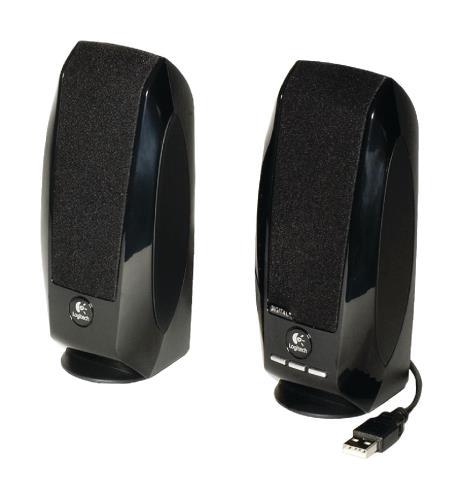 Logitech 980-000481 S150 OEM 2.0 speakersysteem