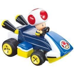 Carrera Mario kart mini rc - toad Carrera mario kart mini rc - toad (1)