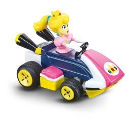 Carrera Mario kart mini rc - peach Carrera mario kart mini rc - peach (1)